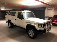 Used Toyota Land Cruiser 79 Land Cruiser 70 4.5 for sale in Cape Town, Western Cape