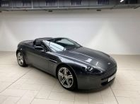 Used Aston Martin Vantage V8 Vantage roadster auto for sale in Cape Town, Western Cape
