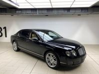 Used Bentley Continental Flying Spur for sale in Cape Town, Western Cape