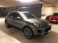 Used Porsche Macan S diesel for sale in Cape Town, Western Cape