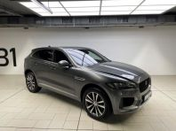 Used Jaguar F-Pace 30d AWD R-Sport for sale in Cape Town, Western Cape