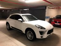 Used Porsche Macan S for sale in Cape Town, Western Cape