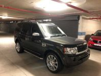 Used Land Rover Discovery 4 SDV6 HSE Luxury Edition for sale in Cape Town, Western Cape