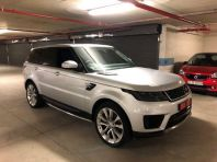 Used Land Rover Range Rover Sport SDV6 SE for sale in Cape Town, Western Cape
