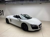 Used Audi R8 4.2 Spyder quattro for sale in Cape Town, Western Cape