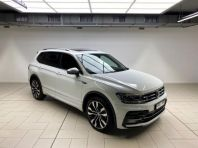 Used Volkswagen Tiguan Allspace 2.0TSI 4Motion Comfortline R-Line for sale in Cape Town, Western Cape