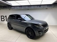 Used Land Rover Range Rover Sport SDV8 HSE Dynamic for sale in Cape Town, Western Cape