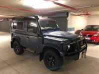 Used Land Rover Defender 90 TD station wagon S for sale in Cape Town, Western Cape
