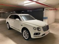 Used Bentley Bentayga W12 for sale in Cape Town, Western Cape
