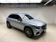 Used Mercedes-AMG GLC GLC43 4Matic for sale in Cape Town, Western Cape