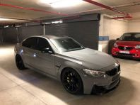 Used BMW M3 M3 auto for sale in Cape Town, Western Cape