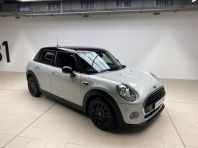 Used MINI hatch Cooper 5-door Hatch auto for sale in Cape Town, Western Cape