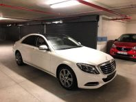 Used Mercedes-Benz S-Class S350 BlueTec for sale in Cape Town, Western Cape