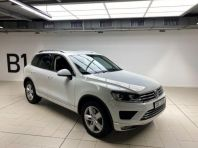 Used Volkswagen Touareg V8 TDI Executive for sale in Cape Town, Western Cape
