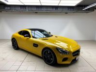 Used Mercedes-AMG GT coupe for sale in Cape Town, Western Cape