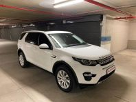 Used Land Rover Discovery Sport Si4 HSE for sale in Cape Town, Western Cape