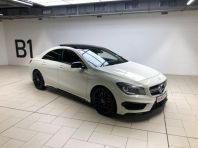 Used Mercedes-AMG CLA CLA45 4Matic for sale in Cape Town, Western Cape