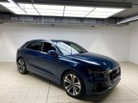 Used Audi Q8 55TFSI quattro for sale in Cape Town, Western Cape