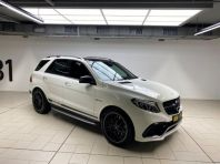 Used Mercedes-AMG GLE GLE63 S for sale in Cape Town, Western Cape