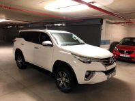 Used Toyota Fortuner 4.0 V6 4x4 for sale in Cape Town, Western Cape