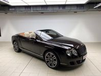 Used Bentley Continental GTC for sale in Cape Town, Western Cape