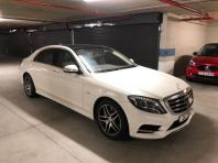 Used Mercedes-Benz S-Class S600 L for sale in Cape Town, Western Cape
