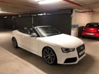 Used Audi RS5 RS5 cabriolet quattro for sale in Cape Town, Western Cape