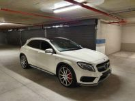 Used Mercedes-Benz GLA GLA45 AMG 4Matic for sale in Cape Town, Western Cape