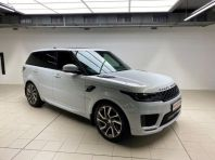 Used Land Rover Range Rover Sport HSE Dynamic SDV8 for sale in Cape Town, Western Cape
