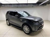 Used Land Rover Discovery HSE Luxury Td6 for sale in Cape Town, Western Cape