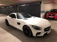 Used Mercedes-AMG GT S coupe for sale in Cape Town, Western Cape