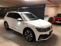 Used Volkswagen Tiguan 2.0TSI 4Motion Highline R-Line for sale in Cape Town, Western Cape