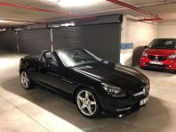 Used Mercedes-Benz SLK SLK250 AMG Sports for sale in Cape Town, Western Cape