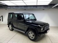 Used Mercedes-Benz G-Class G350d for sale in Cape Town, Western Cape