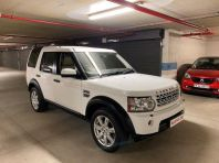 Used Land Rover Discovery 4 3.0TDV6 S for sale in Cape Town, Western Cape