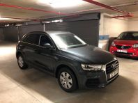 Used Audi Q3 1.4TFSI S auto for sale in Cape Town, Western Cape