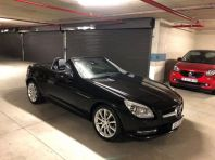 Used Mercedes-Benz SLK SLK350 for sale in Cape Town, Western Cape