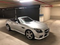 Used Mercedes-Benz SLK SLK200 AMG Sports auto for sale in Cape Town, Western Cape