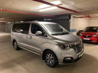 Used Hyundai H-1 2.5CRDi bus Elite for sale in Cape Town, Western Cape