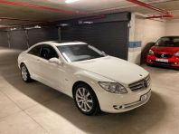 Used Mercedes-Benz CL CL500 for sale in Cape Town, Western Cape