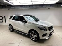Used Mercedes-AMG GLE GLE43 for sale in Cape Town, Western Cape