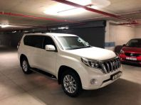 Used Toyota Land Cruiser Prado 3.0DT VX for sale in Cape Town, Western Cape