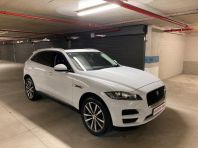 Used Jaguar F-Pace 30d AWD Pure for sale in Cape Town, Western Cape