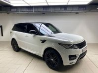 Used Land Rover Range Rover Sport SDV6 HSE for sale in Cape Town, Western Cape