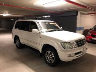 Used Lexus LX 470 for sale in Cape Town, Western Cape