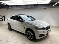 Used BMW X6 M50d for sale in Cape Town, Western Cape