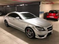 Used Mercedes-Benz CLS CLS63 AMG for sale in Cape Town, Western Cape