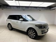 Used Land Rover Range Rover Supercharged Vogue SE for sale in Cape Town, Western Cape