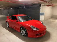 Used Porsche 911 GT3 for sale in Cape Town, Western Cape