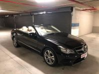 Used Mercedes-Benz E-Class E250CGI cabriolet Elegance for sale in Cape Town, Western Cape